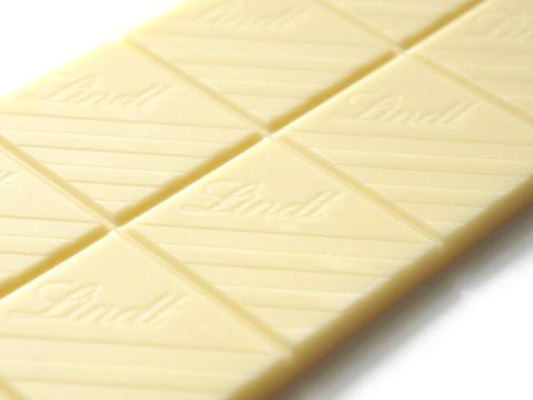 ホワイトチョコレ-ト